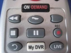 Worn Remote